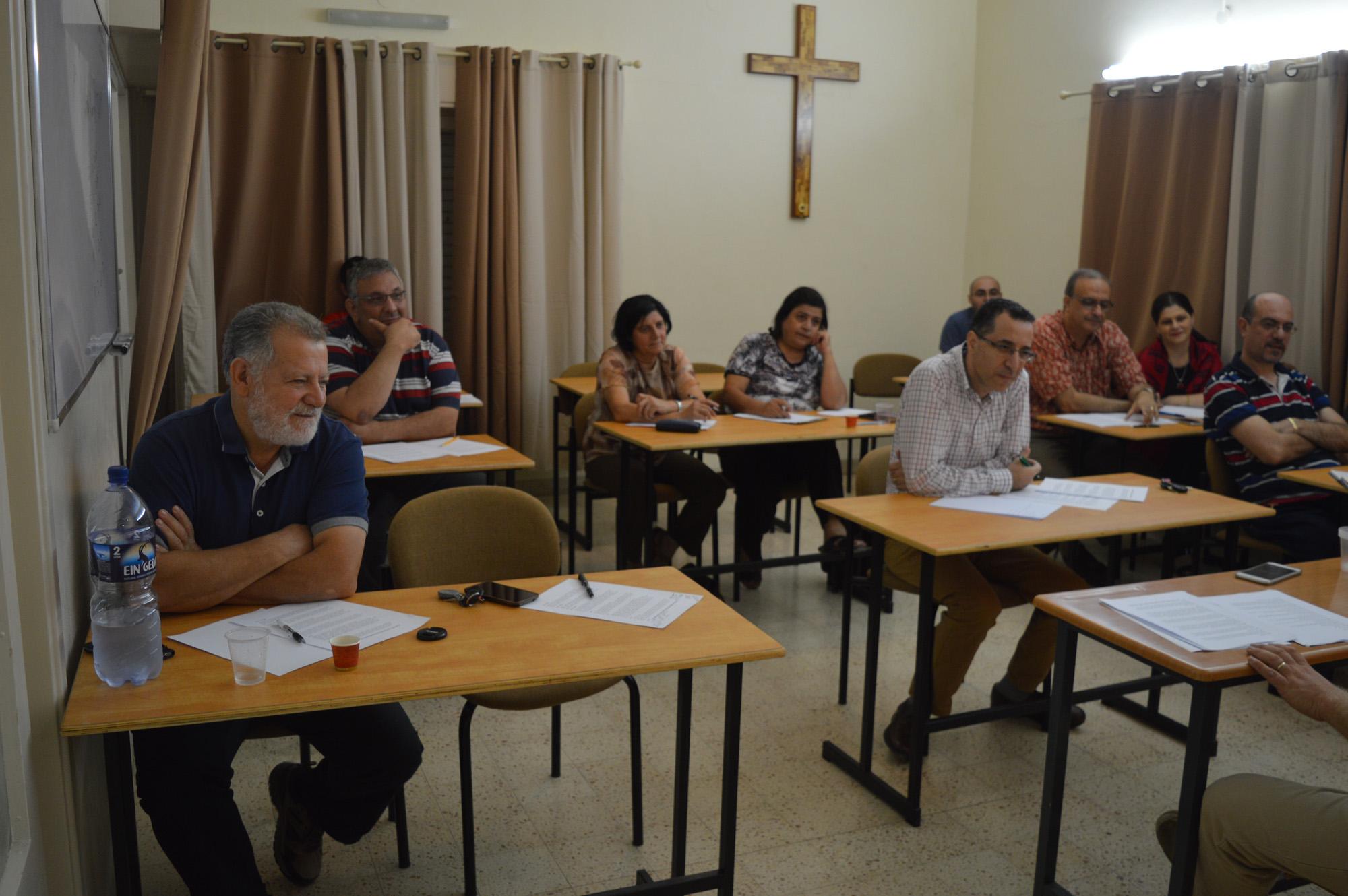 سلسلة محاضرات – مقدمة عن الديانة اليهود - صورة 3