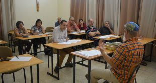 Introduction to Judaism - Lecture 1 - Photo 1