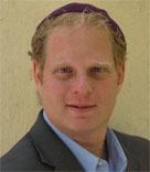 Rabbi Or Zohar