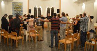 مؤتمر الصلاة 6